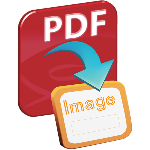将 PDF 文档转换为图 PDF to Image Converter Expert   For Mac
