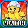 Abby Monkey: Spring Math - Math Games