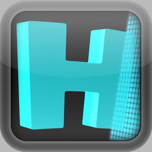 全息摄像:Holographium【3D文字拍摄辅助】