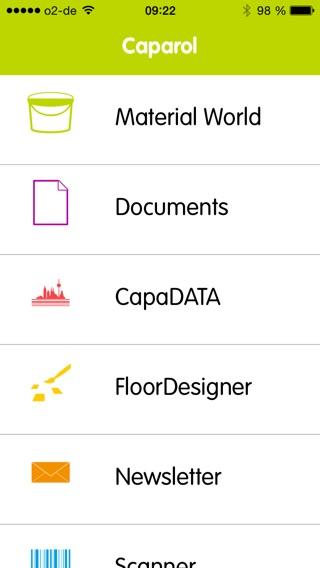 CAPAROL on the App Store