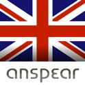 Learn English Anspear icon