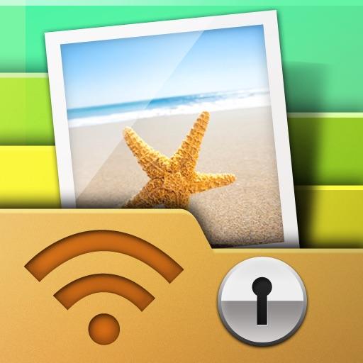 Fotolr相册-照片传输和管理