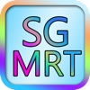 Singapore MRT Route Free