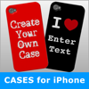 Cases for iPhone - Customize Your Own Case!