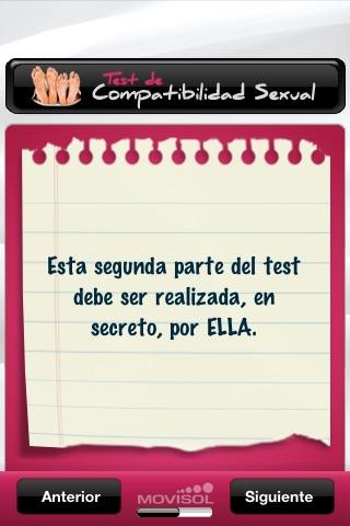 download Test de Compatibilidad Sexual apps 2