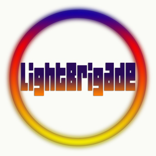 Light Brigade-a musical puzzle game Icon