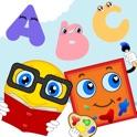 Formas y Colores Niño Preescolar - Todos en 1 Educativos Rompecabezas Juegos para Niños