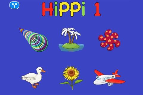 Hippi 1 screenshot 1