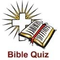 Bible Pop Quiz