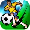 Penalty Soccer 2014 World Champion