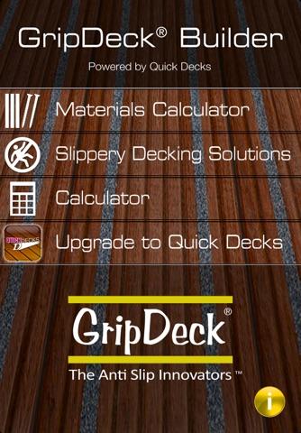 GripDeck® screenshot 1