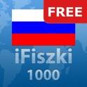 iFiszki Rosyjski 1000 najważniejszych słówek FREE icon