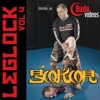 Gokor Leglock Encyclopedia Vol. 4 - Leglocks from Everywhere Part 2