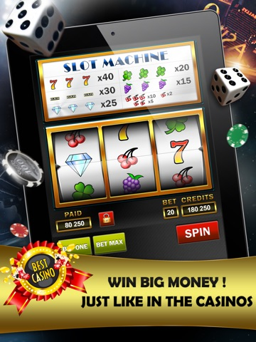 Big money free gambling turbogenius roulette