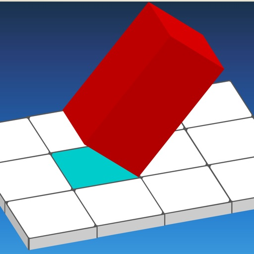 Block N Roll 3D iOS App