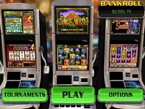 Best slot machine app for iphone