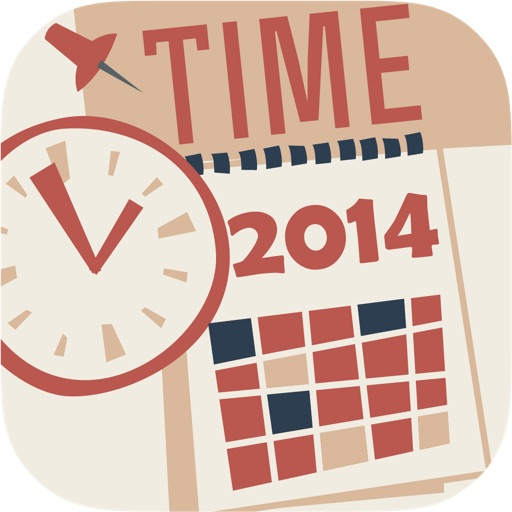 Calendar To Go - To do, Daily Schedule, Task Manager and Reminders iOS App