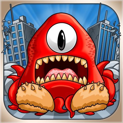 章鱼来袭 Destructopus: Total Ramage!【别惹章鱼哥】