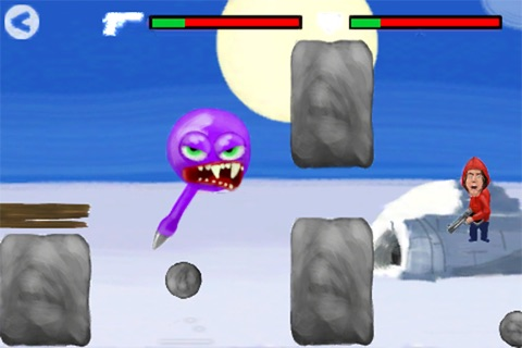 Bullet Time (the end of the world party) screenshot 3