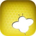BeeKind — Gratitude & Kindness Journal icon