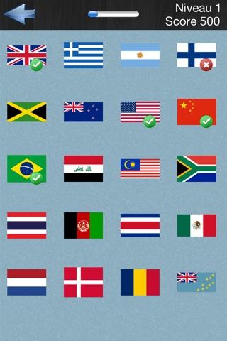 National Flags Quiz Ultimate screenshot 4