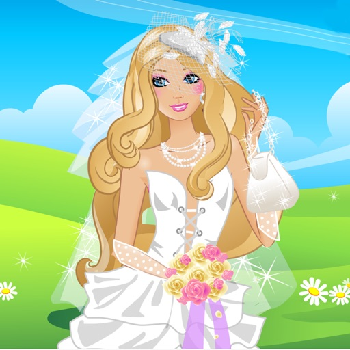 Vanessa Perfect Bride iOS App