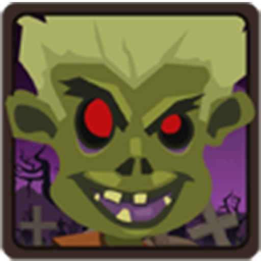 Kingdom of the zombie pandemic pro  : A plague of zombie are in the cemetery... you can be infected iOS App