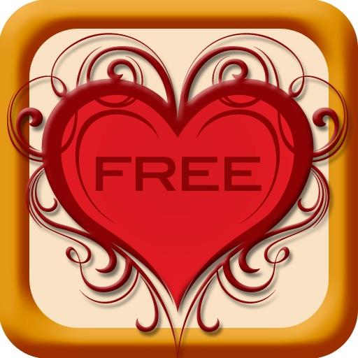 Be My Valentine - Free Icon