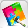 D.I.Y Jigsaw Puzzle (AppStore Link)