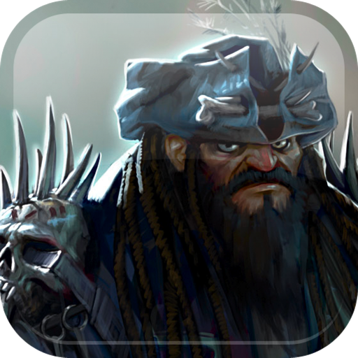 黑海盗湾 Pirates of Black Cove For Mac
