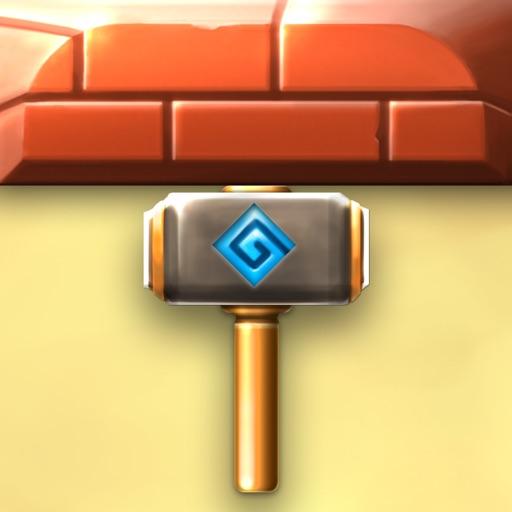 HammerKing iOS App