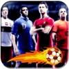 Giocatori di calcio Pics Quiz! (Cool nuovo puzzle quiz gioco di parole delle più importanti squadre di calcio Sport 2014). gratuito