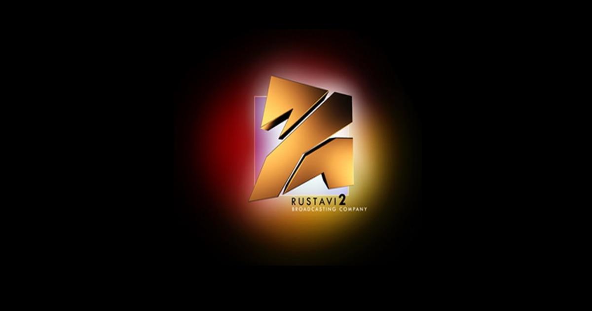 Rustavi2 televizia