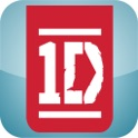 Finder for One Direction icon