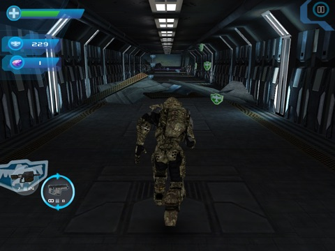 "Starship Troopers: Invasion ""Mobile Infantry"" 