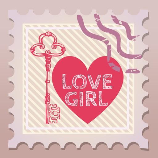 LOVE LEVEL LOVE GIRL iOS App