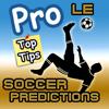 Predicciones del fútbol LE