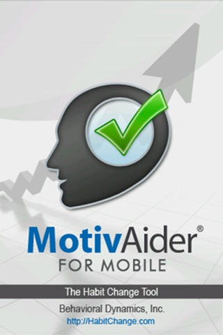 MotivAider® For Mobile screenshot 1