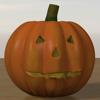 A Talking Pumpkin