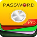 Classified Password Manager Pro icon