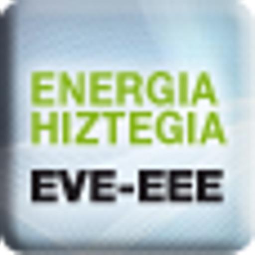 EVE-EEE Energia Hiztegia iOS App