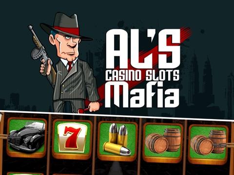 Al's Casino Slots Mafia Pro-ipad-0
