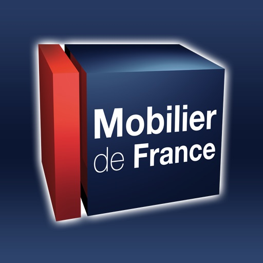 mobilier de france catalogue dans l app store. Black Bedroom Furniture Sets. Home Design Ideas