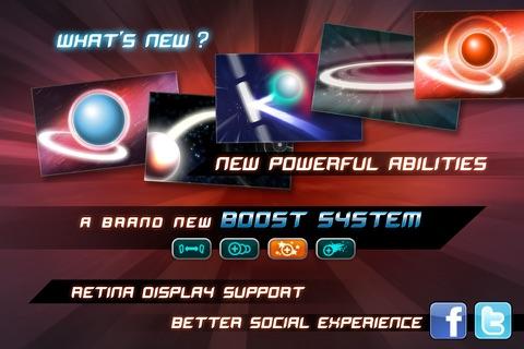 StarDunk Gold - Online Basketball in Space screenshot 1