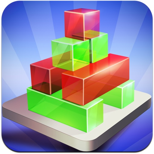 Crystal Tower Pro iOS App