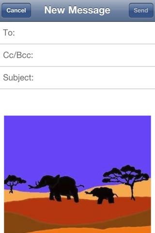 Diji Cards Lite screenshot 4