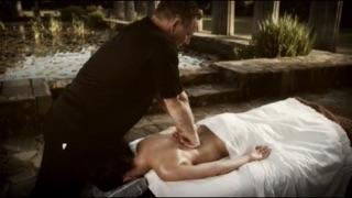 按摩的艺术:Art of Massage with Adrian Carr