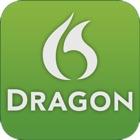 Dragon Dictation icon