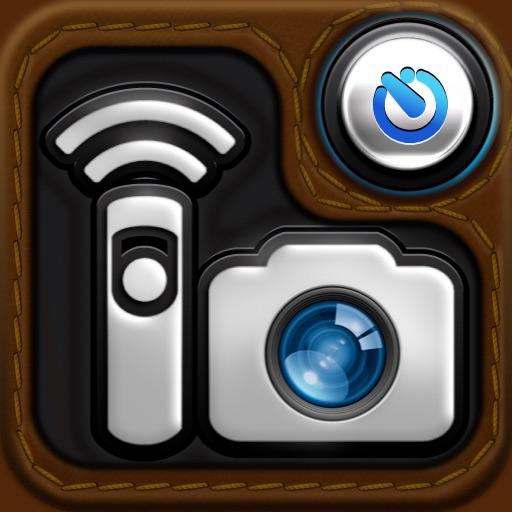 无线快门 Remote Shutter – Camera Live Preview