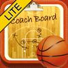 Basketball Coach Board: Lite Version